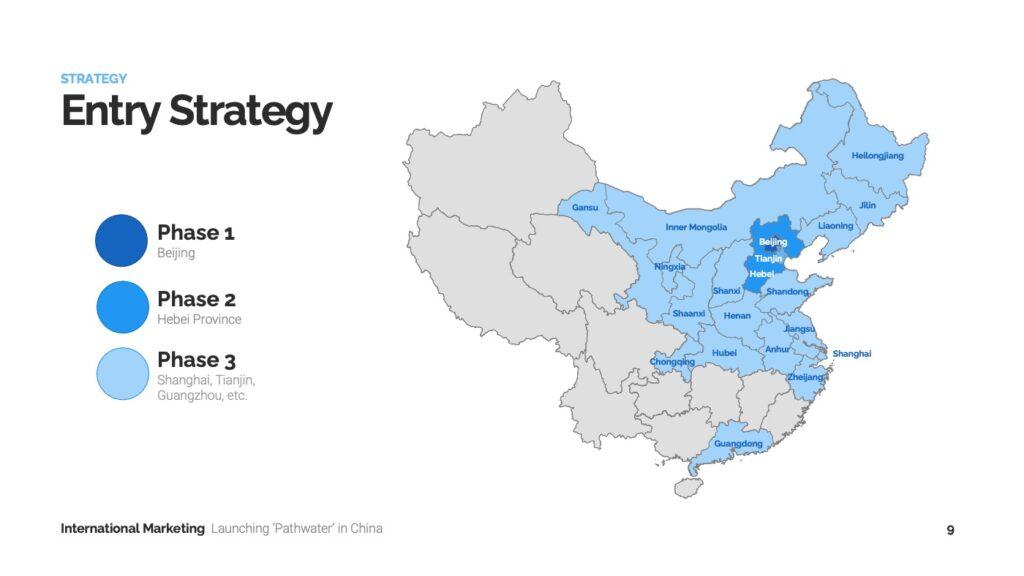 Launching 'Pathwater' in China-9